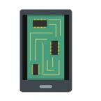naprawa uszkodzonej elektroniki w smartphone
