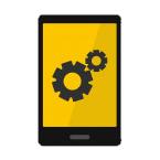 oprogamowanie systemu w smartphone