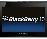 serwis blackberry Playbook